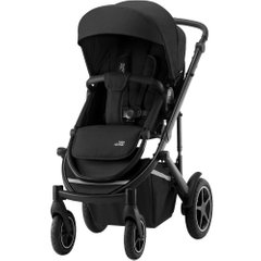 Коляска BRITAX-ROMER SMILE III Space Black